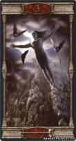 Таро - Вечная Ночь Вампиров. 377723525