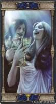 Таро - Вечная Ночь Вампиров. 676569168
