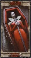 Таро - Вечная Ночь Вампиров. 750477694